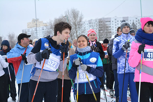 Minskaja lyzhny 2018 7